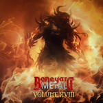 Boneyard Metal, XVIII (Sampler 2013, Boneyard Metal Productions)