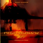 Nighthawk Compilation Vol. 1 (Sampler 2006, Micro Phonics)