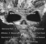 SaarSound Demo Sampler (Sampler 2005, Micro Phonics)
