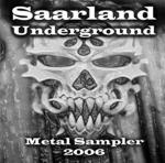 SaarSound Demo Sampler (Sampler 2006, Micro Phonics)